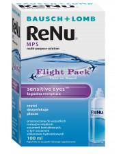 RENU MPS 100 ml - do oczu wrażliwych