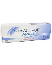 Acuvue 1-DAY Moist - 30 szuk