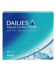 DAILIES® AquaComfort Plus™ 90 szt.