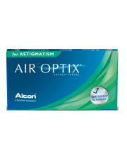 Air Optix for Astigmatism 3 szt